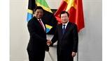 Вьетнам и Танзания активизируют сотрудничество во многих областях