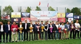 Состоялась церемония открытия турнира по футболу среди вьетнамцев в России – 2019