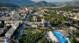 Поздравительные телеграммы в связи с Днем государственности Черногории