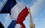 Message de félicitations à loccasion de la Fête nationale française