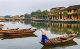 Hoi An named worlds best city by Travel  Leisure