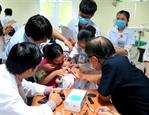 Phẫu thuật miễn phí cho trẻ dị tật hàm mặt ở khu vực miền Trung