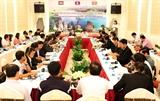 Kết nối tiềm năng du lịch khu vực Tam giác phát triển Campuchia – Lào – Việt Nam