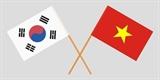 한국 산업부 베트남 진출기업 대상 통상정책 해외설명회 개최
