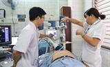 Bệnh viện đầu tiên ở khu vực phía Nam triển khai kỹ thuật điều trị mạch vành bằng sóng xung kích