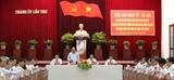 Thủ tướng chủ trì cuộc làm việc của Tiểu ban Kinh tế xã hội với các địa phương Đồng bằng Sông Cửu Long