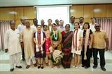 Thúc đẩy các chương trình giao lưu hữu nghị Việt Nam - Ấn Độ
