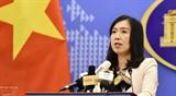 Вьетнам готов урегулировать споры и разногласия мирными мерами