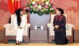 Вьетнам и Франция укрепляют отношения дружбы и сотрудничества