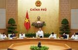 នាយករដ្ឋមន្ត្រីវៀតណាម លោក Nguyen Xuan Phuc អញ្ជើញជាអធិបតីនៃកិច្ចប្រជុំជាមួយគណៈកម្មាធិការគ្រប់គ្រងដើមទុនរបស់រដ្ឋ