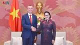 Вьетнам готов создать благоприятные условия латвийским предприятиям для инвестиций