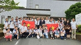 100% thí sinh Việt Nam đạt giải tại kỳ thi toán Toán Quốc tế WMI