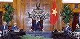 Thủ tướng làm việc với Hội đồng Khoa học y tế đánh giá trạng thái thi hài Chủ tịch Hồ Chí Minh