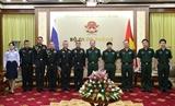 Intensifican los ejércitos de Vietnam y Tailandia la cooperación en estudios estratégicos