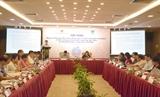 Hội thảo về hoàn thiện pháp luật bảo vệ động vật hoang dã quý hiếm