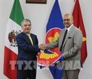 LASEAN tient en haute estime le rôle du Vietnam au Mexique