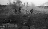 В провинции Куангчи пройдёт художественная программа в память павших фронтовиков
