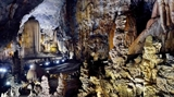 Thien Duong Cave sets Asian record for unique stalactites stalagmites