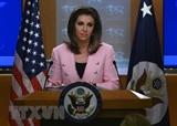 Washington appelle Pékin à cesser le harcèlement en mer Orientale