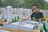 Во Вьетнаме прошли различные мероприятия приуроченные к Дню инвалидов войны и павших фронтовиков