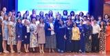 Phụ nữ Việt - Nga chung tay thúc đẩy phát triển bền vững