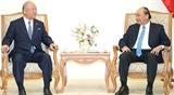 Премьер-министр Вьетнама принял Специального советника СПЯВД