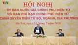 នាយករដ្ឋមន្ត្រីលោក Nguyen Xuan Phuc: ប្តេជ្ញាកសាងរដ្ឋាភិបាលអេឡិចត្រូនិក