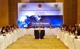 Việt Nam mong muốn Tiến trình Bali nâng cao hơn nữa vai trò thúc đẩy sự kết nối cơ chế hợp tác khu vực và toàn cầu
