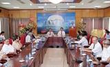 Vun đắp tình hữu nghị bền chặt Việt Nam-Azerbaijan