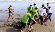 아세안 해양 플라스틱 폐기물 처리를 위해 상호 협력하다