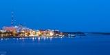 Hà Tiên: tiềm năng phát triển du lịch-thương mại