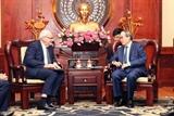 La SFI soutient Ho Chi Minh-Ville dans lédification de la ville intelligente
