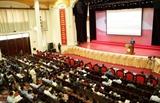 В Ханое открылась азиатская конференция молодых экономистов 2019