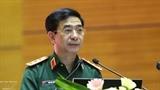 Высокопоставленная военная делегация Вьетнама находится в РФ с официальным визитом