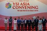 Desarrollan en Vietnam conferencia sobre Iniciativas de Académicos Jóvenes de Asia