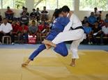 Hơn 200 vận động viên tranh tài Giải Vô địch Judo toàn quốc năm 2019