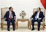 Вьетнам готов сотрудничать с Лаосом во многих областях