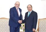 Дальнейшая активизация сотрудничества между Вьетнамом и международными организациями