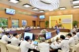 Постановка вопросов и ответы на них в рамках 36-го заседания Постоянного комитета НСВ