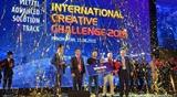 Вьетнамский стартап стал победителем конкурса глобальных инновационных решений 2019 года