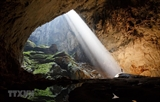 썬동 (Sơn Đoòng) 동굴 세계 9대 모험여행지에 이름을 올려