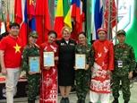 Вьетнам добился неожиданных успехов на АрМИ-2019
