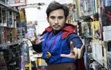 Thế giới siêu anh hùng Marvel của Tô Quốc Nghi