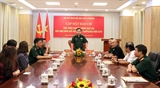 Thắt chặt tình hữu nghị nâng cao hiệu quả công tác bảo vệ biên giới Việt Nam-Campuchia