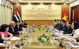 Thúc đẩy quan hệ hợp tác toàn diện Việt Nam – Cuba