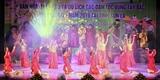 Tỉnh Phú Thọ sẽ đăng cai tổ chức Ngày hội Văn hóa thể thao và du lịch các dân tộc vùng Tây Bắc năm 2022