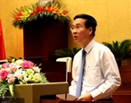 Конференция по подведению итогов 3-летнего выполнения Директивы №5 Политбюро ЦК КПВ