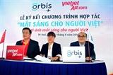 Bệnh viện Bay Orbis khám phẫu thuật mắt miễn phí tại tỉnh Thừa Thiên - Huế