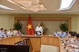 Административная реформа продолжает делать прорывные шаги в трудных вопросах