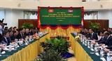 Вьетнам и Камбоджа договорились укреплять сотрудничество во многих областях